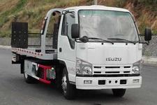 东风牌SE5043TQZP5型清障车图片