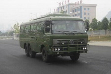 东风牌EQ6820ZTV型客车图片