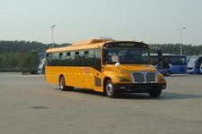 中通牌LCK6109D5X型小学生专用校车图片