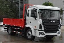 江淮牌HFC1121P3K1A38V型载货汽车图片