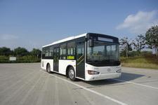 7.7米|10-28座海格城市客车(KLQ6770GQC5)