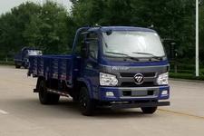 福田牌BJ3043D9JDA-FB型自卸汽车图片
