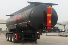 龙亿达牌CYL9404GFL型中密度粉粒物料运输半挂车图片