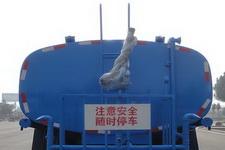 华威驰乐牌SGZ5250GSSZZ5T5型洒水车图片