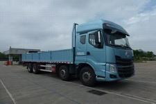乘龙前四后八货车420马力18吨(LZ1312H7FB)