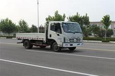 福田牌BJ3046D9JBA-FF型自卸汽车图片