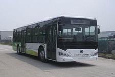 12米申龙SLK6129ULE0BEVN纯电动城市客车
