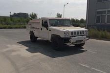 北京牌BJ5043GGS2HE41型供水车图片
