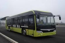 11.5米|10-39座云马城市客车(YM6110G)