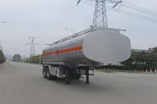 陆平机器牌LPC9290GYYS型运油半挂车图片