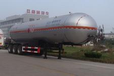 盛润13米24.7吨3轴液化气体运输半挂车(SKW9408GYQ)