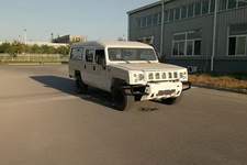 北京牌BJ5036XYB2CGB1型运兵车图片