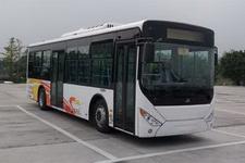 10.5米乐达纯电动城市客车