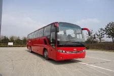 海格牌KLQ6115KAE41型客车图片