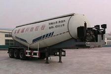 通广九州牌MJZ9401GFL型低密度粉粒物料运输半挂车图片