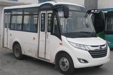5.8米万达WD6580DGA城市客车