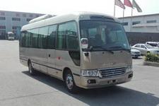 8.1米东鸥ZQK6810EV2纯电动城市客车