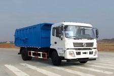 楚胜牌CSC5160ZDJES5型压缩式对接垃圾车图片