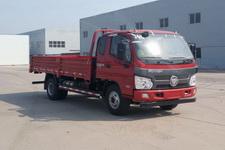 福田单桥货车156马力5吨(BJ1093VEPEA-FB)