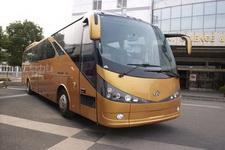 12米安凯HFF6127K46EV-6纯电动客车