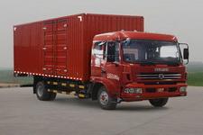 东风牌DFA5160XXYL15D7AC型厢式运输车