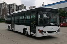 10.1米|10-35座常隆纯电动城市客车(YS6100GBEV1)