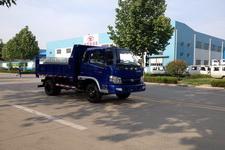 时风牌SSF3070DGP53-3型自卸汽车图片