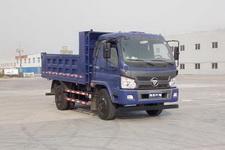 福田牌BJ3163DJPEA-FC型自卸汽车图片