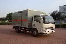 红宇牌HYJ5070XYN3型烟花爆竹专用运输车图片