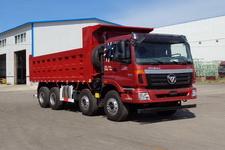 欧曼牌BJ3313DNPKC-CC型自卸汽车图片