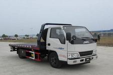 楚胜牌CSC5041TQZPJ型清障车图片