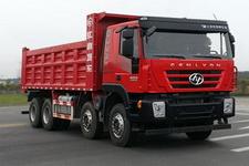 红岩牌CQ3316HTVG366S型自卸汽车图片