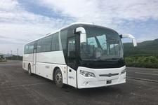 桂林大宇牌GDW6117HKNE1型客车
