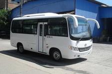 衡山牌HSZ6600A5型客车