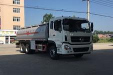 CLW5252GYYD5型程力威牌运油车图片