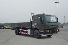 豪沃牌ZZ1167N4617D1型载货汽车图片