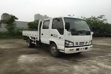 五十铃牌QL1040A5HW型载货汽车图片