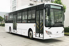 12米|10-42座悦西纯电动城市客车(ZJC6122UBEV)