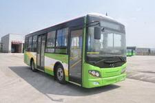 8.7米|12-27座云马城市客车(YM6870G)