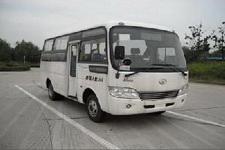 海格牌KLQ6609E51型客车图片