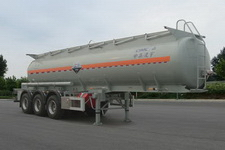 凌宇牌CLY9401GFWB型腐蚀性物品罐式运输半挂车图片