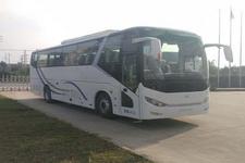 10.5米|24-45座建康纯电动客车(NJC6101YBEV)