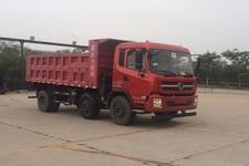 陕汽牌SX3255GP5型自卸汽车图片