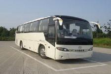 9.9米|24-45座海格客车(KLQ6995KQE41)