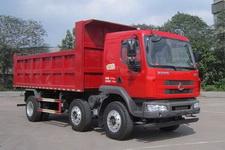乘龙牌LZ3250M3CA型自卸汽车图片