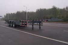 MJZ9408TJZ型通广九州牌集装箱运输半挂车图片