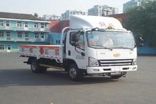 解放牌CA5085TQPP40K2L2E5A84型气瓶运输车图片