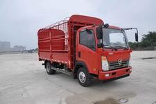 长征牌CZ5040CCYSQ15型仓栅式运输车图片