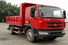 乘龙牌LZ3181M3AB型自卸汽车图片