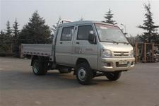 福田牌BJ3030D3AV4-AD型自卸汽车图片